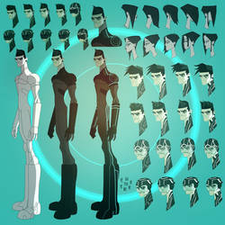 Tron:Uprising by cheeks-74