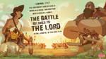 David and Goliath Comic Promo by cheeks-74