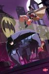 Batman-Robin!
