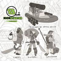Shadow Pirates! by cheeks-74
