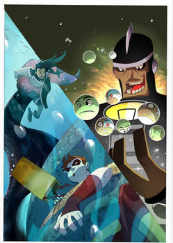 Teen Titans Go cover no. 30