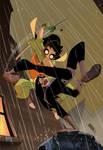 Teen Titans Go cover 31