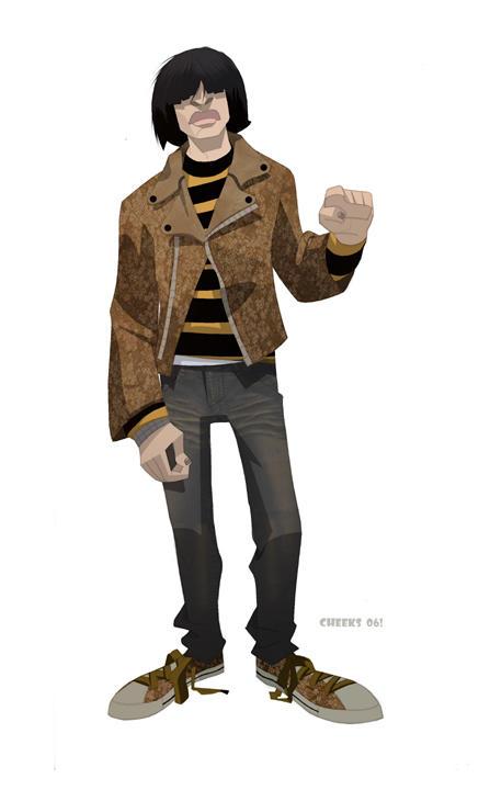 Chuck Jones..who?  Chuck Jones by cheeks-74