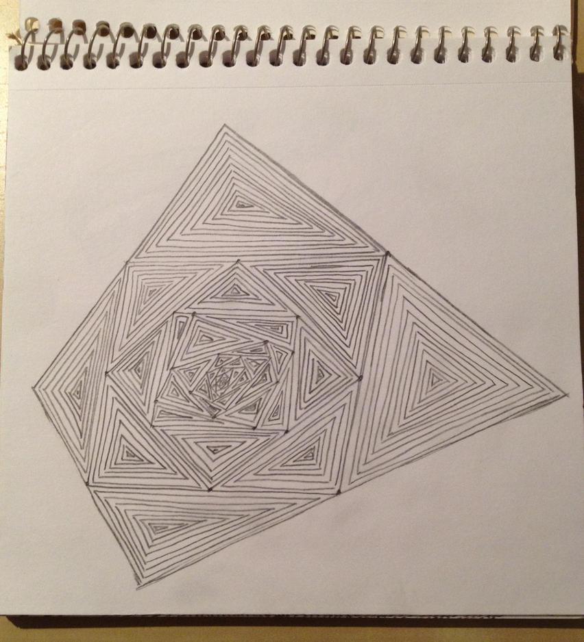 Geometry by PortableParadise