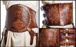 Renaissance Luxury Belt
