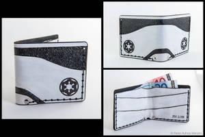 Stormtrooper Wallet