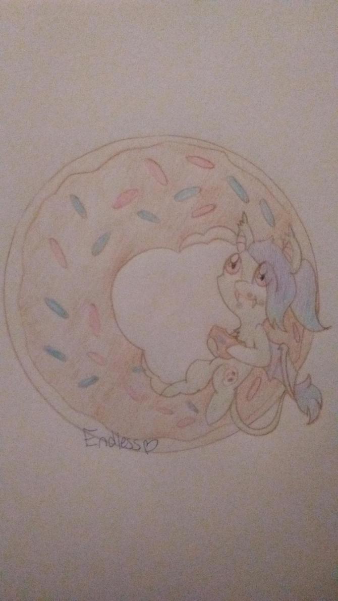 Endless Donut by Endlessnonsense