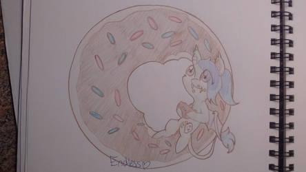 Endless Donut but slightly better by Endlessnonsense