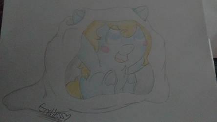 Baby Finn ^w^ by Endlessnonsense