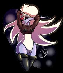 the bae by Kirby-Dash