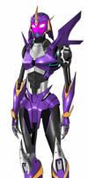 Tali-transformer