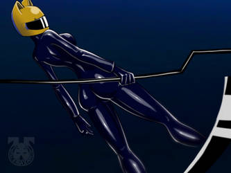 Celty by spaceMAXmarine