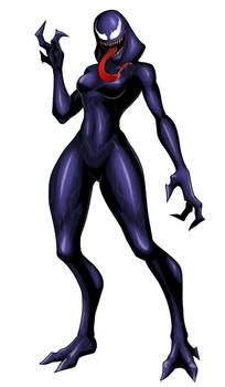 Tali - Venom
