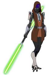 Tali - Jedi