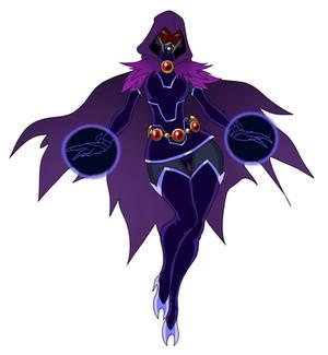 Tali - Raven (rebirth)