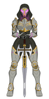 Tali - Templar