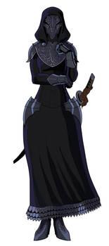 Tali - Yuria of Londor