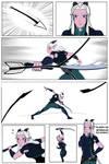 Rayla + move set Genji