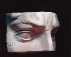 Cast Painting