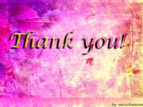 Thank U 2
