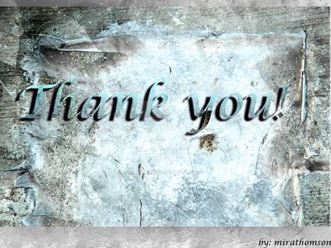 Thank U 3