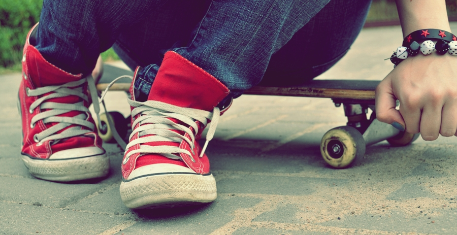 Skate Love. By Avek On DeviantArt