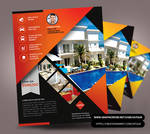 Real Estate / New Listing Flyer by satgur