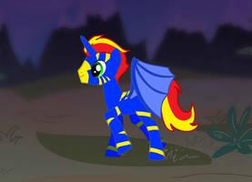 Lightning Specter