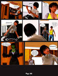 Neo Knights #46 Page 22