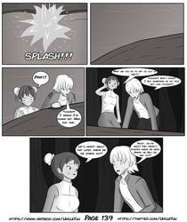Rival Hearts (Page 139) by UncleYuu
