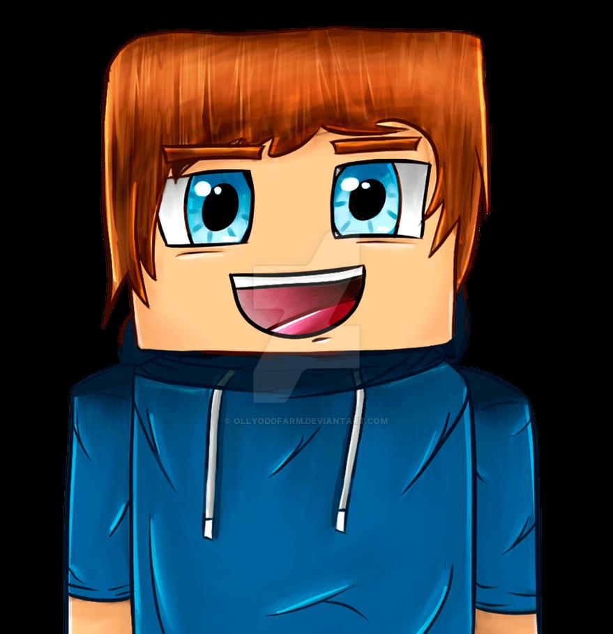 Minecraft Avatar Jaymc By Ollyoddfarm On Deviantart