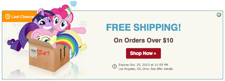 Free Shipping by Foxy-Noxy