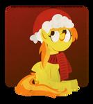 Festive Spitfire