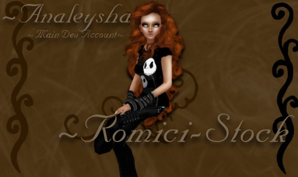 AnaLeysha's Profile Picture