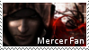 Alex Mercer Stamp by EkoGlitch