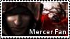 Alex Mercer Stamp by EkoGlitch