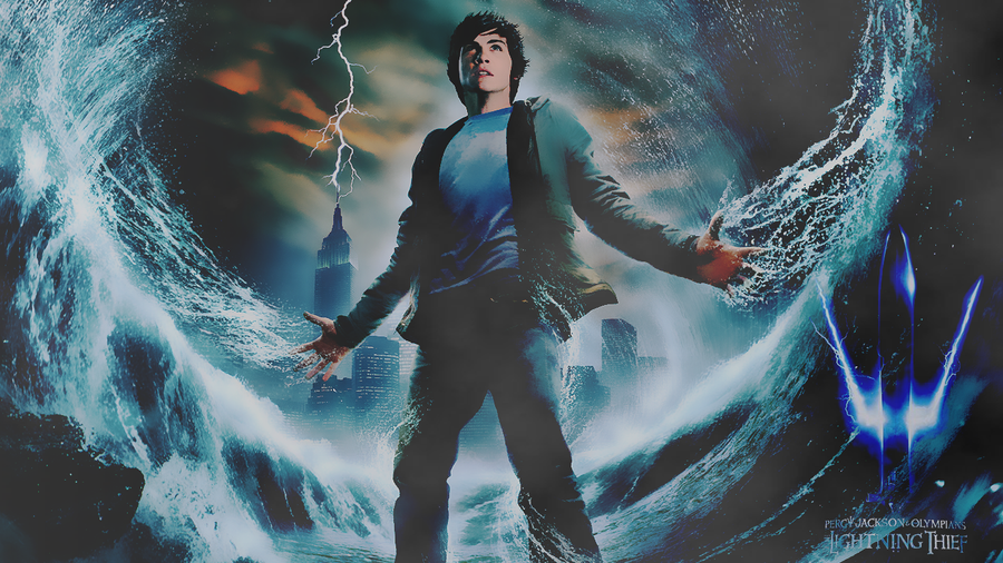 percy jackson wallpapers olympians