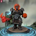 Dark Iron Beauty 3