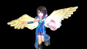 Rinoa - Dissidia Final Fantasy Opera Omnia