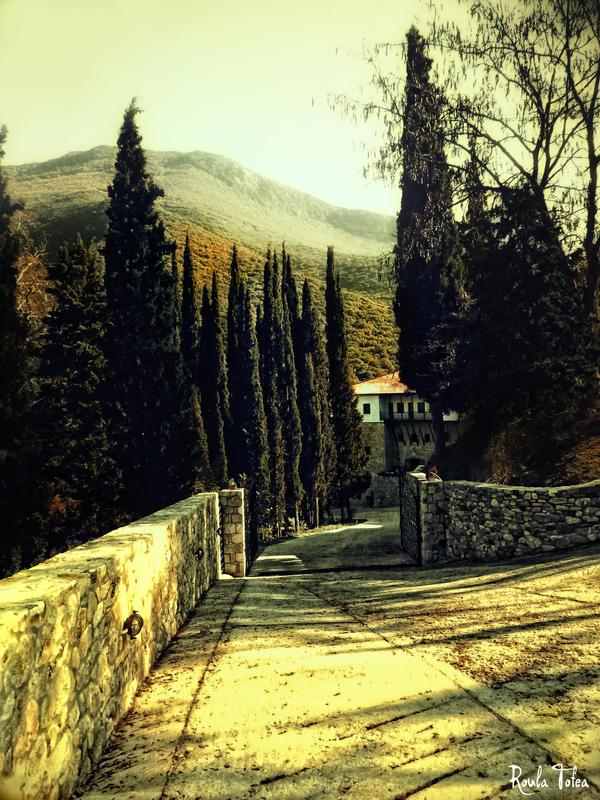 monastery by kouki1