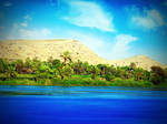 Nile - Egypt