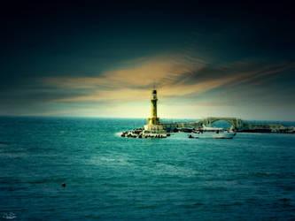 Alexandria-Egypt by kouki1