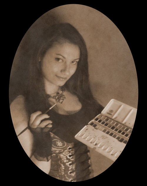 Faebyl's Profile Picture
