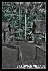 St. Lucian Village