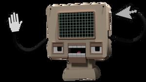 Computery Guy (DHMIS 4)