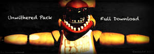 FNAF2 Unwithered Pack [FULL DOWNLOAD]