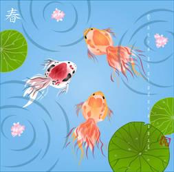 goldfish-day