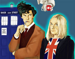 Wholock by vimessy