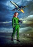 Air Girl