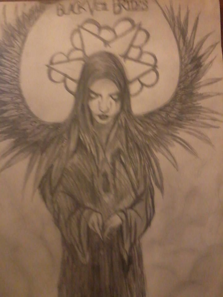 Bvb fallen angels drawing by bvbgirl14 on deviantart bvb fallen angels drawing by bvbgirl14 thecheapjerseys Gallery